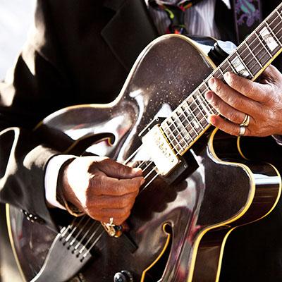 jazz lizard